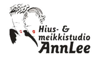Hius- & Meikistudio Ann-Lee Oy